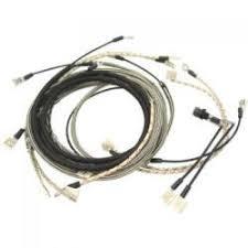 wiring harness international farmall ih a b super a 126785 wiring harness international farmall ih a b super a