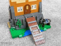 Lego Digital Camera : Lego fantasy castle ? daniel cantu ii