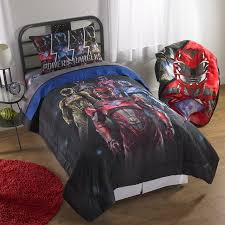 Power Rangers Band Together Tf Comforter