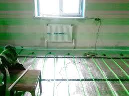 отчет по практике Комбинированный вариант отопление