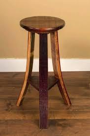 wine barrel bar plans. Whiskey Barrel Bar Stools Wine Luxury Chair Plans C