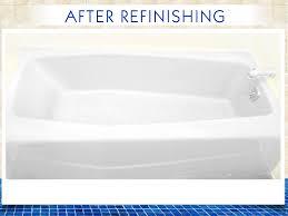 kowalski bathtub refinishing total bathtub refinishing tub reglazing service