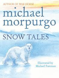 Snow Tales Rainbow Bear And Little Albatross Ebook By Michael