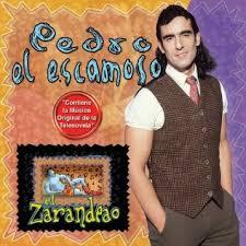 Pedro El Escamoso en linea