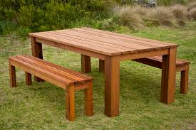 outdoor table. Custom Made Outdoor Dining Table Sydney I