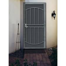 Unique Home Designs Security Doors Also With A Iron Screen Doors Unique Home Designs Security Door