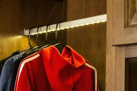 led closet lighting. Led Closet Lighting How Closets Light Temperatures Affect Clothing Color Rod S