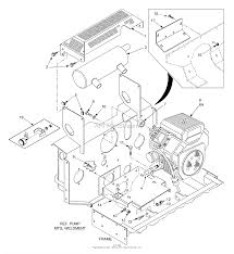 Scag stt61a 27ch turf tiger s n 9380001 9389999 parts diagram rh jackssmallengines kohler governor diagram kohler governor diagram