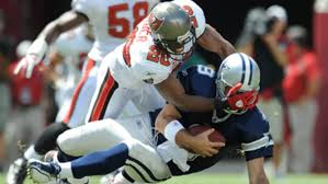 On Deck In 2011 The Dallas Cowboys