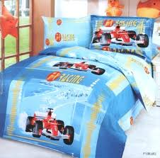 cars full bedding set wonderful blue car racing bed covers for boys kids bedding sets inside