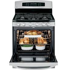 ge profile acirc cent standing self clean gas range baking product image product image product image product image