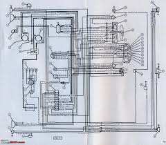 mahindra jeep wiring diagram mahindra image wiring mahindra cj340 joins team bhp family page 95 team bhp on mahindra jeep wiring diagram