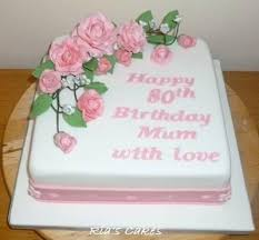 Download 80th Birthday Cake Ideas Abc Birthday Cakes