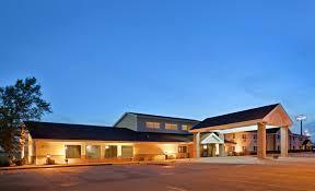 Americinn Of Hartford Groups Events Americinn Stuart Ia Hotels