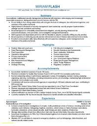 Fbi Resume Template Elegant Fbi Resume Template Free Download Free