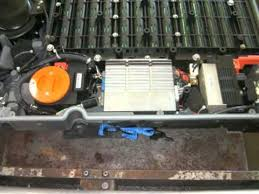 ford escape hybrid pictures of high voltage battery fan replacement  at Ford Escape Hybrid Main Fuse Box Mecs Relay