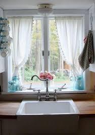 Fensterdeko Küche Modern Genial Fenster Vorhänge Kurz Unglaublich