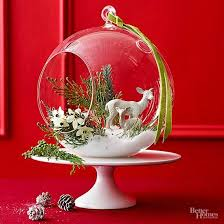 Christmas Table DecorationsChristmas Centerpiece Ideas Christmas Centerpiece