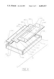 patent us4683517 integrated lighting panelboard and wiring Auxially Gutter Wiring Diagram Auxially Gutter Wiring Diagram #27