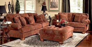 striped sofas living room furniture. Living Room:Best Pictures Of Red Floral Leather Sofa Striped Cushion And Modern Coffee Table Sofas Room Furniture