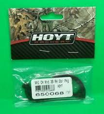 Details About New Hoyt Charger Cam 3 Draw Length Module Set Ch 3b Tr Br Black