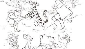 Disegni Per Bambini Da Colorare Winnie The Pooh Blogmamma It Con