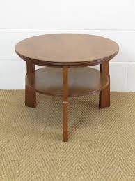 Gordon Russell Coffee Table Gordon Russell Oak Gun Stock Coffee Table Antiques Atlas