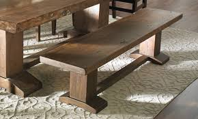 picture of cape town dining bench