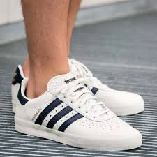 adidas 350 white. image is loading adidas-originals-350-off-white-navy-s76214-all- adidas 350 white t