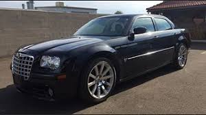 chrysler 300 srt8 2008. photo 1 brilliant black crystal pearl coat 2007 chrysler 300 c srt8 in phoenix srt8 2008