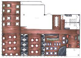 Design Your Own Restaurant Floor Plan Architectures Inspiration Free Floor Plan Creator For Pc