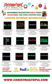 Lighted Alligator Lawn Ornament Travel The Road To Christmas Decorations By Following The