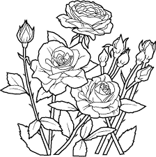 Flower Mandala Coloring Pages Bestappsforkids Com