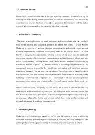 International Marketing Standardization  A Literature Review     ResearchGate