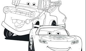Free Cars Printables Disney Cars Coloring Printables Awesome Lighting In Cars Coloring