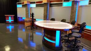 tv studio furniture. Modren Studio To Tv Studio Furniture