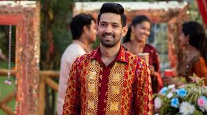 The surgical strike' director, posted a few pictures from her wedding ceremony on instagram. Vikrant Massey On Ginny Weds Sunny It Was A Conscious Decision To Do A Massy Film Entertainment News The Indian Express