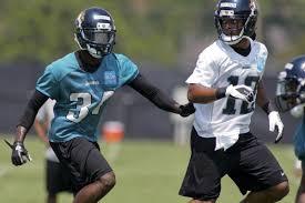 Jacksonville Jaguars Depth Chart 2012 Jaguars Offense Sees Improvement Already According To