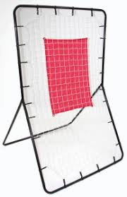 BS053P-Action playback baseball net baseball-nets | Fitness and Kids