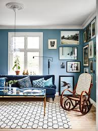blue living room ideas. Inspiring Interiors | A Case For Blues. Blue DreamBlue RoomsBlue Living Room Ideas N