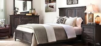 raferty 4 pc bedroom set