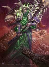 Warlock Class World Of Warcraft