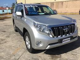 Used Car | Toyota Prado Panama 2016 | Automarket - Toyota Prado ...