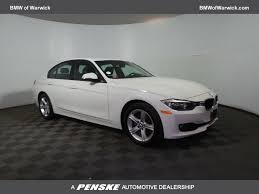 Coupe Series 320i bmw coupe : 2015 Used BMW 3 Series 320i xDrive at BMW of Warwick Serving ...