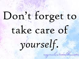 Take Care Yourself Quotes Best of Quotes About Take Care Of Yourself 24 Quotes