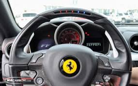 I mean look at this thing, it's like the steel battalion of racing controllers! F12 Steering Wheels