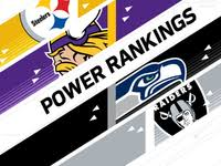 NFL Power Rankings, Week 3: Red-hot Steelers claim No. 1 spot ...