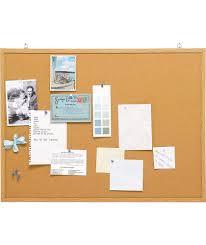 Display Board Design Online Cathedral Cork Memo Notice Board 60 X 80cm In 2019 Office