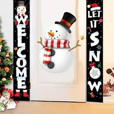 Compete with your family and friends! Merry Christmas Banners New Year Outdoor Indoor Christmas Decorations Welcome Bright Red Xmas Porch Sign Hanging For Home Wall Door Holiday Party Decor Red Christmas Banner Walmart Com Walmart Com