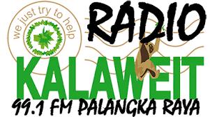 Ardan Radio Chart Weekly Top 40 Kalaweit Radio